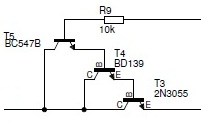 High Power DAC amplifier: the voltage controller