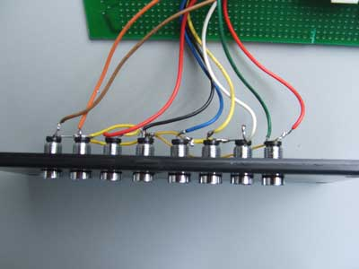 knightrider Sample Circuit